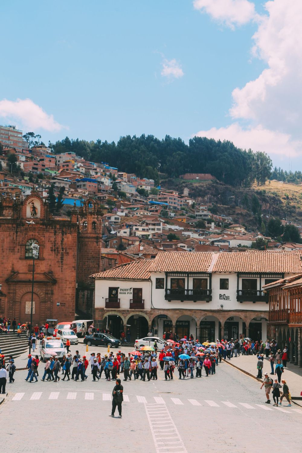 Exploring The Ancient Inca City Of Cusco, Peru (39)