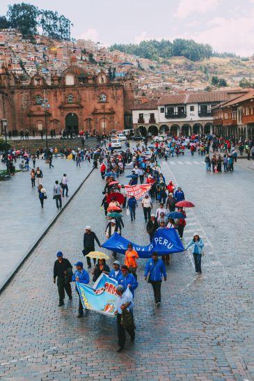 Exploring The Ancient Inca City Of Cusco, Peru (40)