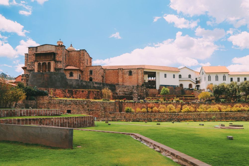 Exploring The Ancient Inca City Of Cusco, Peru (47)