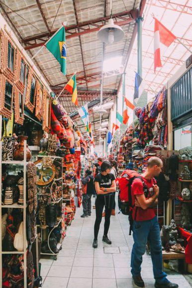 Exploring The Ancient Inca City Of Cusco, Peru (52)