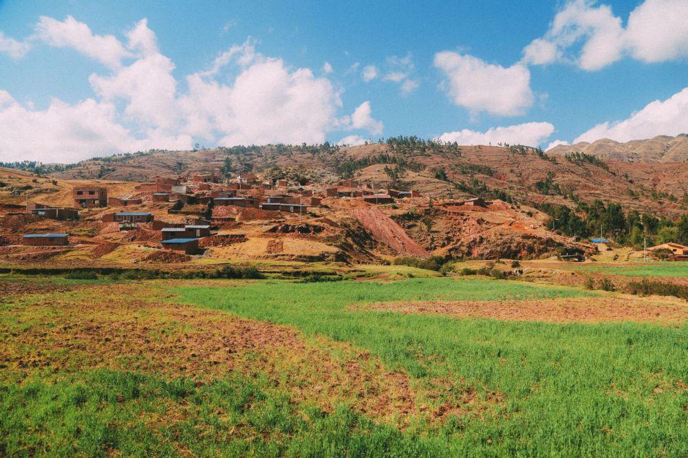 The Journey Up To Machu Picchu Village - Aguas Calientes, Peru (4)