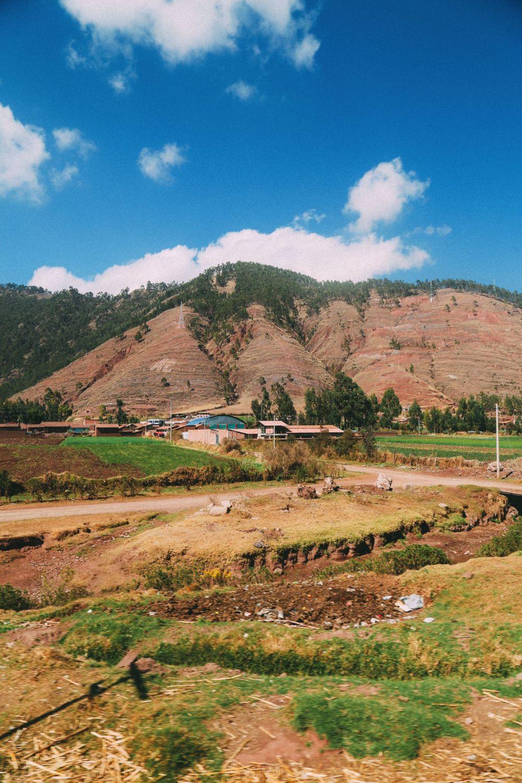 The Journey Up To Machu Picchu Village - Aguas Calientes, Peru (6)