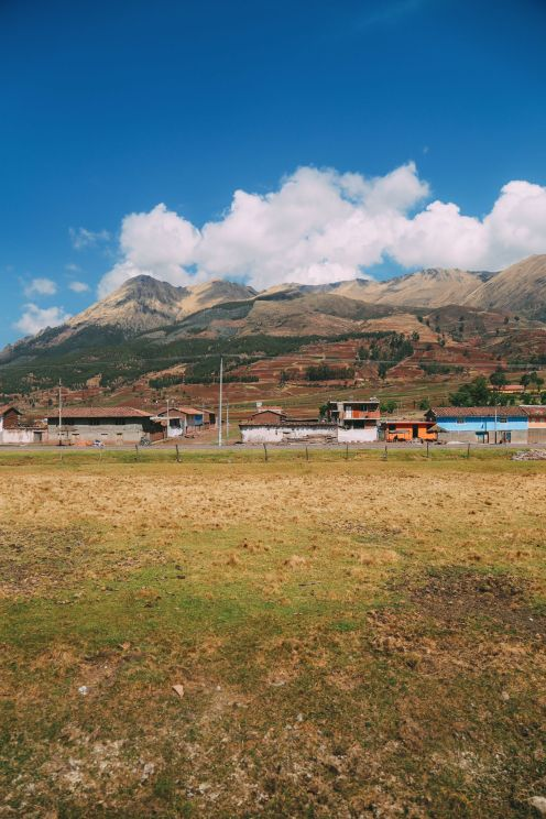 The Journey Up To Machu Picchu Village - Aguas Calientes, Peru (11)