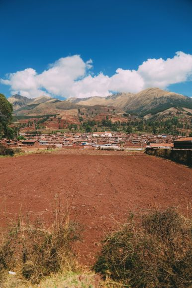 The Journey Up To Machu Picchu Village - Aguas Calientes, Peru (14)