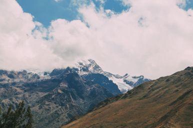 The Journey Up To Machu Picchu Village - Aguas Calientes, Peru (25)