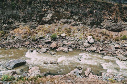 The Journey Up To Machu Picchu Village - Aguas Calientes, Peru (26)