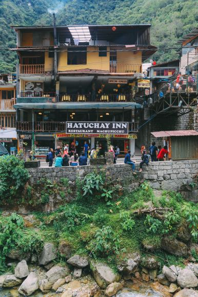 Where To Stay (And What To Do) In Aguas Caliente - The Entry Point To Machu Picchu, Peru (15)