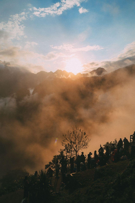 Visiting The Ancient Inca Site Of Macchu Picchu, Peru (6)