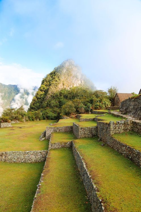 Visiting The Ancient Inca Site Of Macchu Picchu, Peru (42)