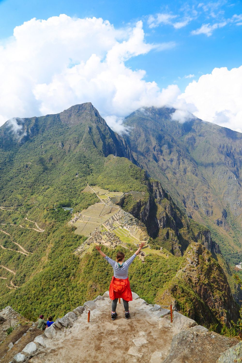 This Is The Most Unique View Of Machu Picchu – At The Top Of Huayna Picchu Mountain (29)