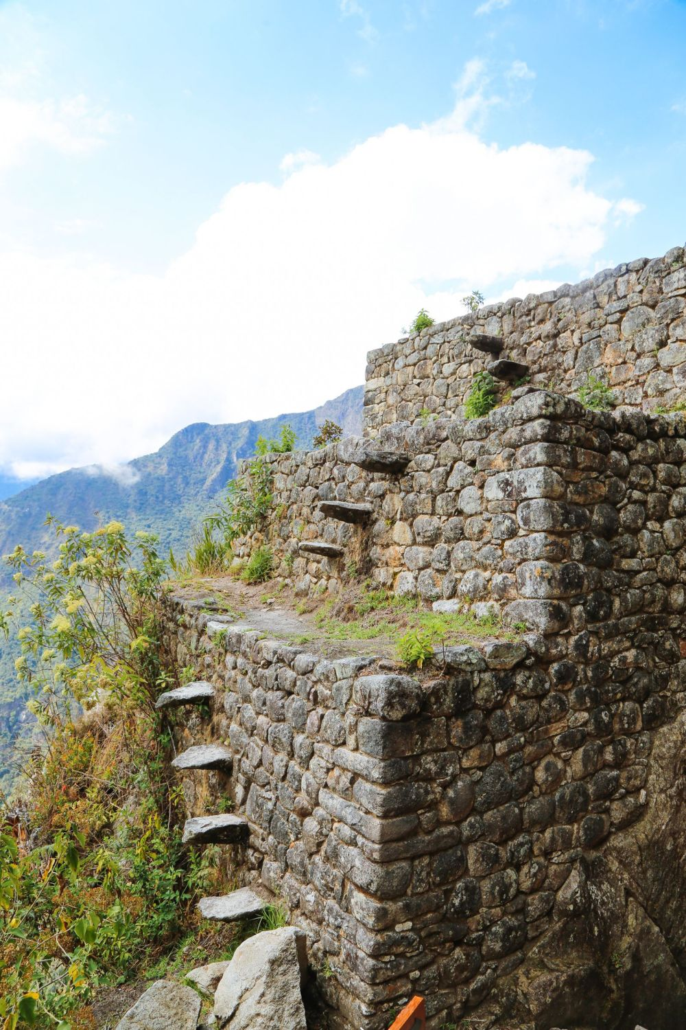 This Is The Most Unique View Of Machu Picchu – At The Top Of Huayna Picchu Mountain (33)