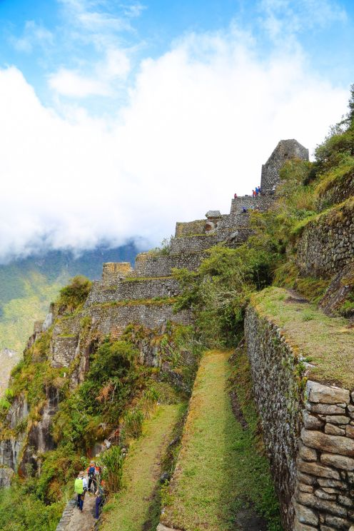 This Is The Most Unique View Of Machu Picchu – At The Top Of Huayna Picchu Mountain (34)