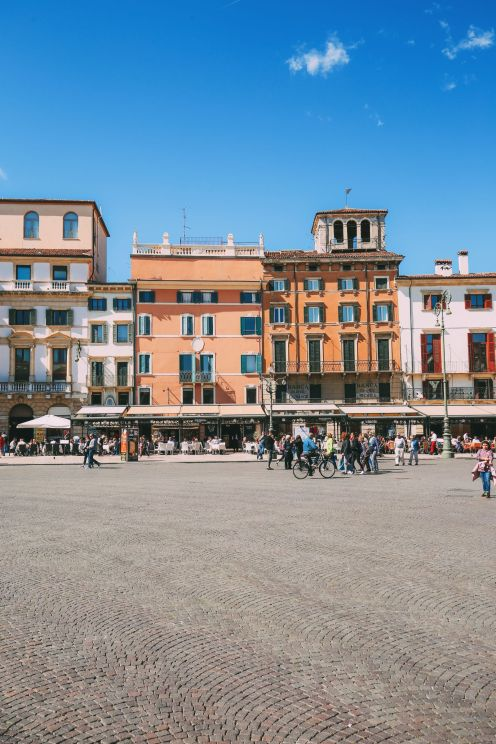 Arriving Into Fair Verona – The Italian Home Of Romeo And Juliet (28)