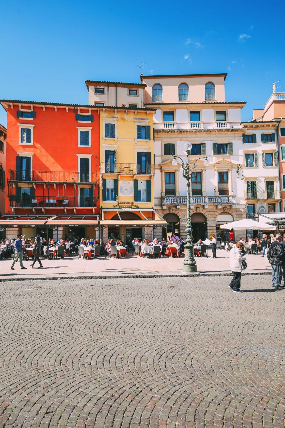 Arriving Into Fair Verona – The Italian Home Of Romeo And Juliet (29)
