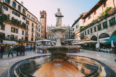 A Surprise Trip To Verona, Italy (15)