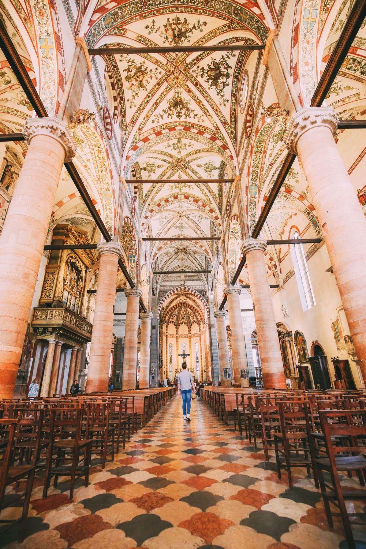 A Surprise Trip To Verona, Italy (17)