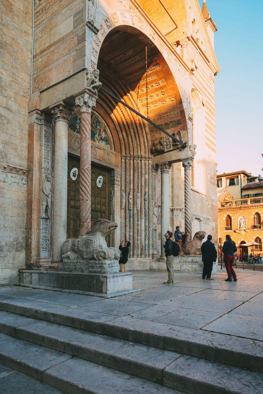 A Surprise Trip To Verona, Italy (19)