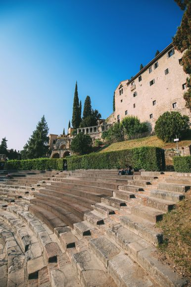 A Surprise Trip To Verona, Italy (26)