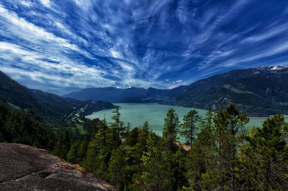 12 Beautiful Places To Visit in British Columbia, Canada (7)