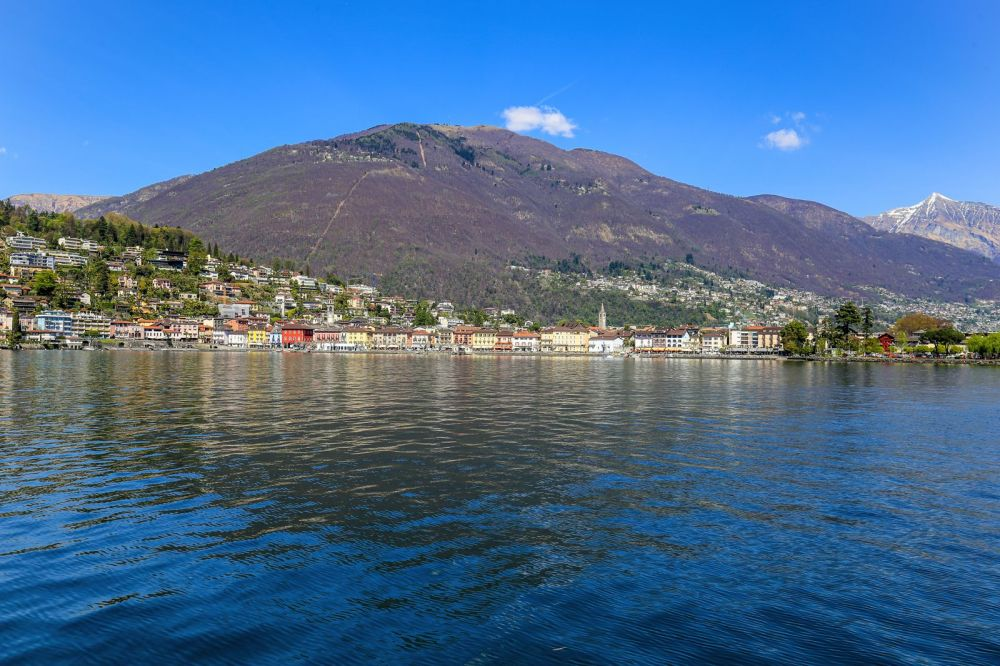An Afternoon In One Of The Smallest Islands In Europe – Brissago Island (44)
