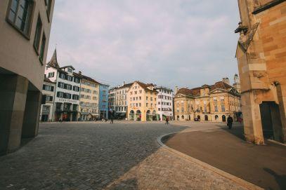 A 24 Hour Guide To Zurich, Switzerland (7)