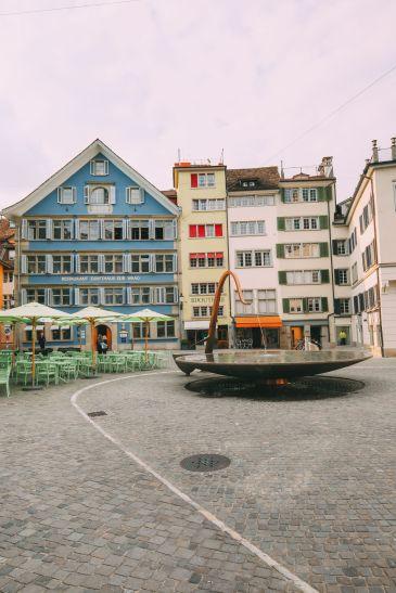 A 24 Hour Guide To Zurich, Switzerland (8)