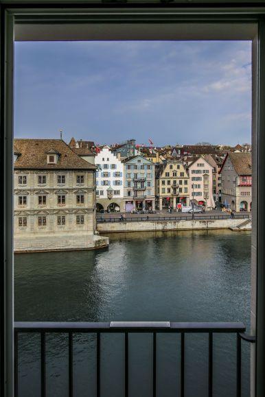 A 24 Hour Guide To Zurich, Switzerland (24)
