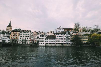 A 24 Hour Guide To Zurich, Switzerland (31)