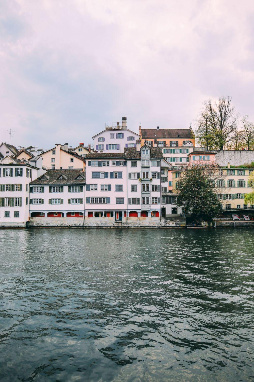 A 24 Hour Guide To Zurich, Switzerland (33)