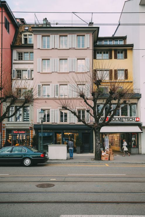 A 24 Hour Guide To Zurich, Switzerland (38)