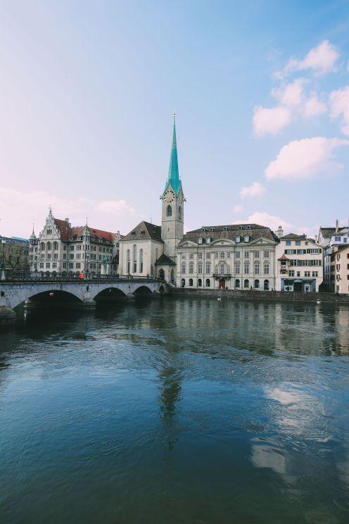 A 24 Hour Guide To Zurich, Switzerland (71)