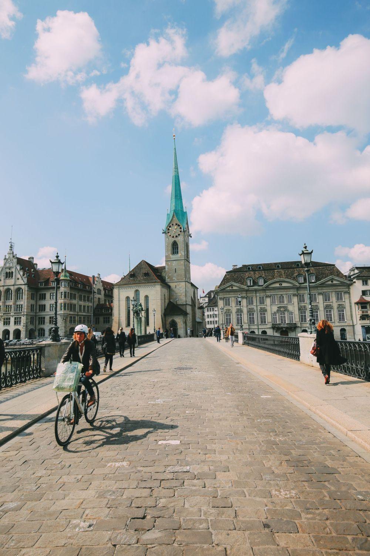 A 24 Hour Guide To Zurich, Switzerland (72)