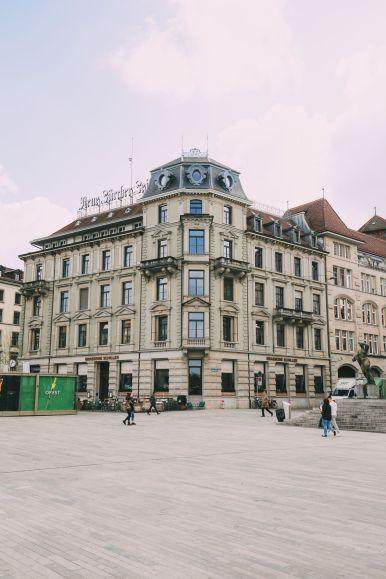 A 24 Hour Guide To Zurich, Switzerland (82)