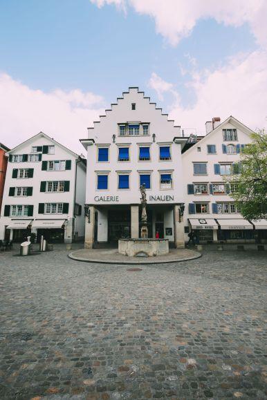 A 24 Hour Guide To Zurich, Switzerland (88)