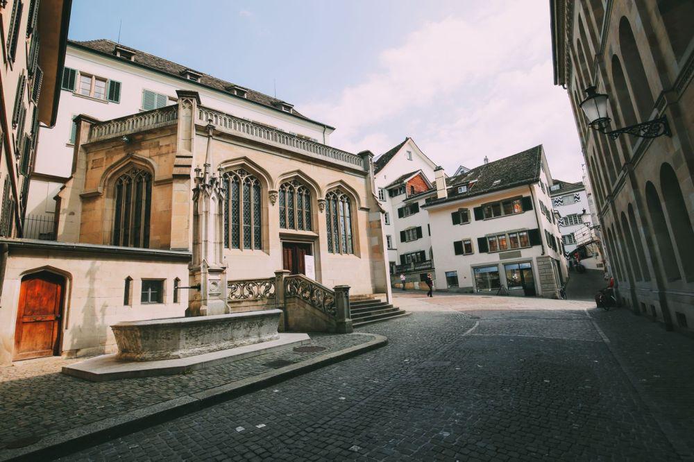 A 24 Hour Guide To Zurich, Switzerland (99)