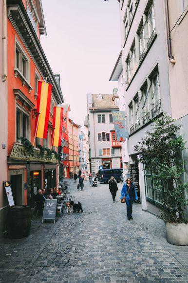 A 24 Hour Guide To Zurich, Switzerland (100)