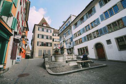 A 24 Hour Guide To Zurich, Switzerland (106)