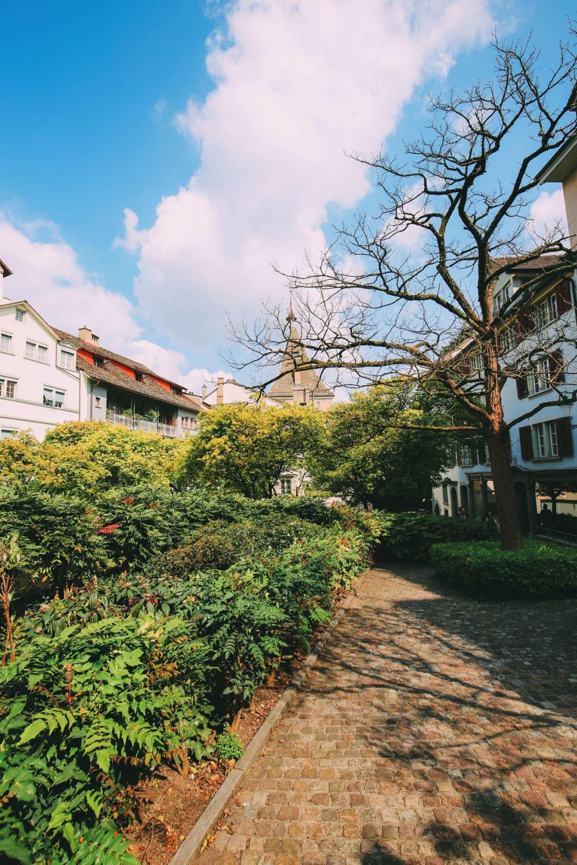 A 24 Hour Guide To Zurich, Switzerland (109)