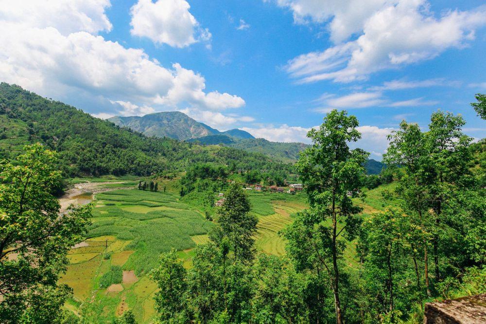 Photos And Postcards From Nepal... Chitwan, Kathmandu, Bhaktapur, Panauti, Pokhara, Tansen, Palpa, Lumbini (25)
