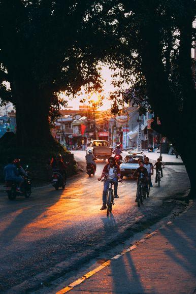 Photos And Postcards From Nepal... Chitwan, Kathmandu, Bhaktapur, Panauti, Pokhara, Tansen, Palpa, Lumbini (15)