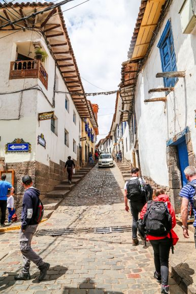 4 Amazing Ancient Inca Sights To See In Cusco And The Sacred Valley of the Incas (43)