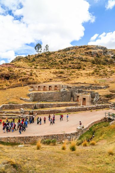 4 Amazing Ancient Inca Sights To See In Cusco And The Sacred Valley of the Incas (54)