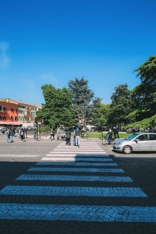 Piazza Bra And Arena di Verona... Italy (23)