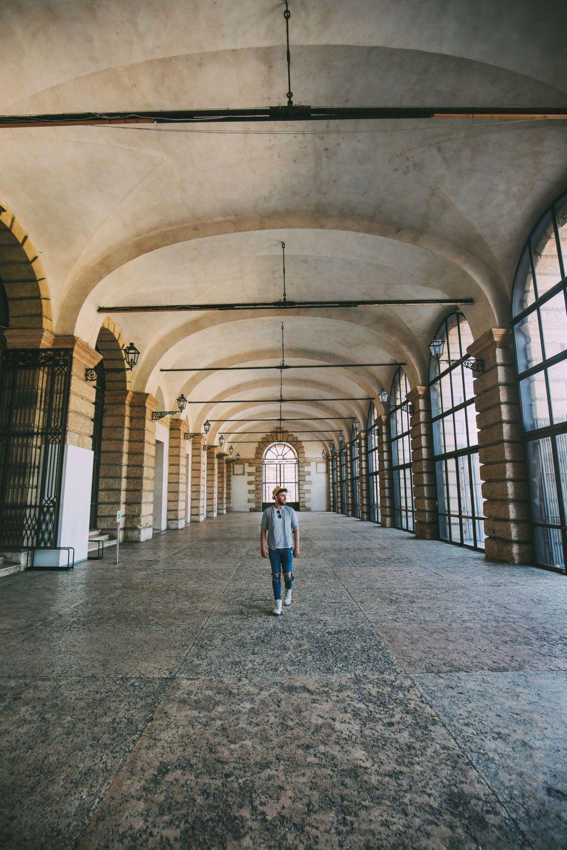 Piazza Bra And Arena di Verona... Italy (24)