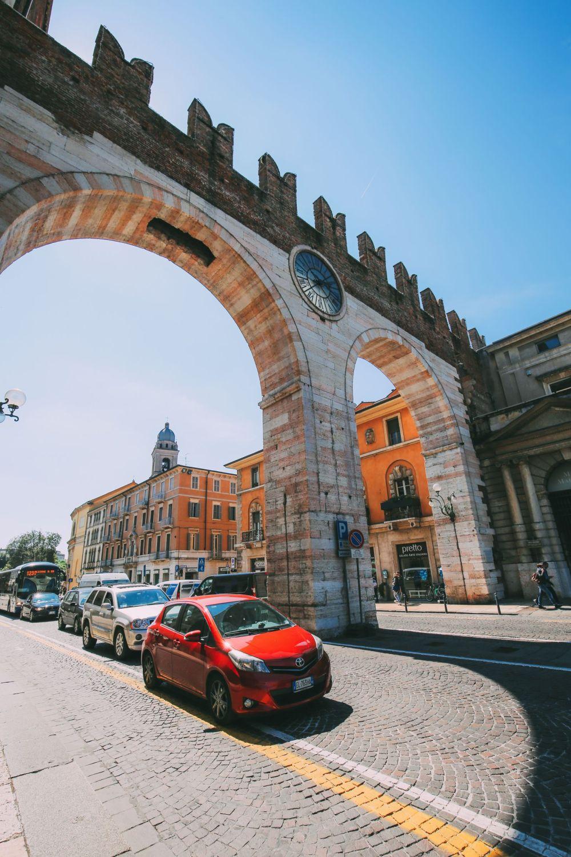 Piazza Bra And Arena di Verona... Italy (27)