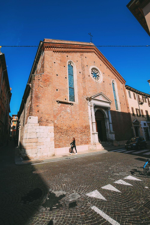 Piazza Bra And Arena di Verona... Italy (54)