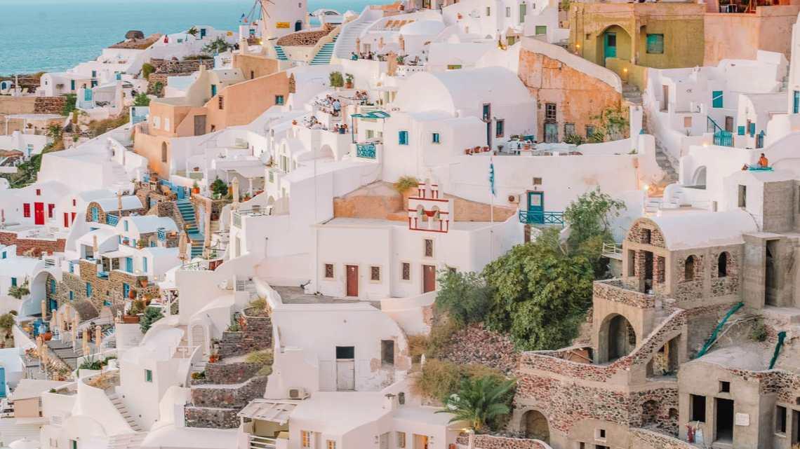 Best Things To Do In Santorini
