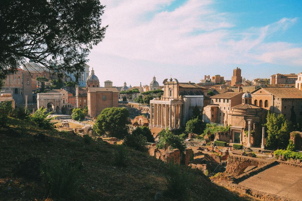 The Complete Weekend Guide On Things To See And Do In Rome