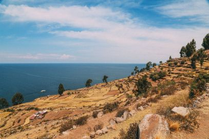 An Afternoon in Taquile Island, Peru (30)