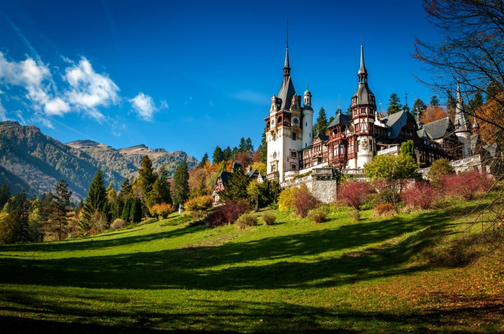 14 Gorgeous Castles You Must See In Europe (7)